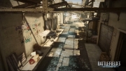 Battlefield 3: Neue Bilder zum DLC Aftermath-Talah Market