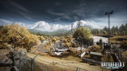 Battlefield 3: Neue Map aus dem Battlefield 3 DLC End Game