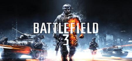 Battlefield 3 - Battlefield 3