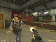 Half-Life: Opposing Force: Screenshot zum Titel.