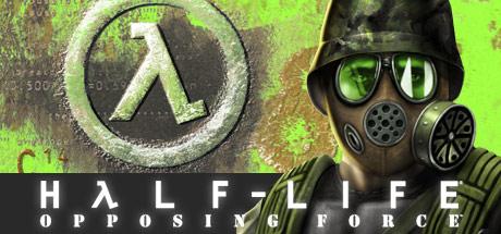 Logo for Half-Life: Opposing Force