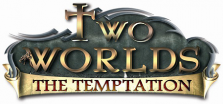Two Worlds: The Temptation - Two Worlds: The Temptation
