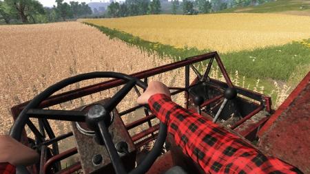 Farmer's Dynasty: Screen zum Spiel.