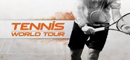 Tennis World Tour - PC Version erscheint noch im Mai - Konsolen erst in Juni