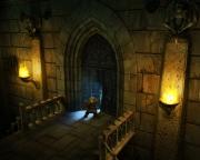 Das Schwarze Auge: Demonicon: Weitere fantasievolle Bilder aus dem ambitionierten Rollenspielepos
