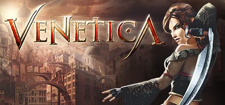 Venetica - Venetica