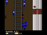 Left 4 Dead: Screenshot aus dem Retro-Demake Pixel Force: Left 4 Dead