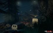 Left 4 Dead: Screenshot aus der I Hate Mountains Kampagne