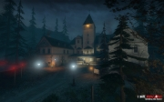 Left 4 Dead: Screenshot aus der I Hate Mountains Kampagne