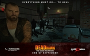 Left 4 Dead: Screenshot zur Left 4 Dead Add-on-Kampagne Dead Before Dawn