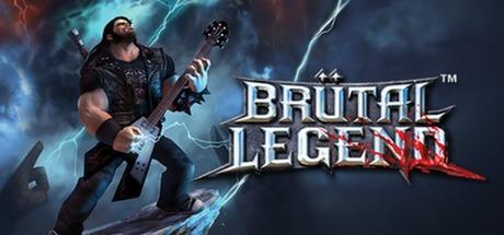 Brütal Legend - Brütal Legend