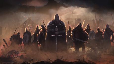 Total War Saga: Thrones of Britannia - Vorbesteller Information und Release Date
