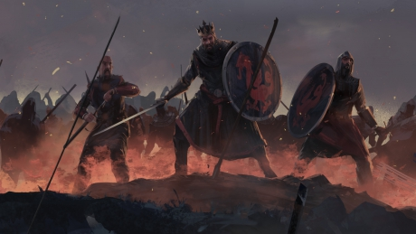 Total War Saga: Thrones of Britannia - Neues Video stellt Politik und Intrigen vor