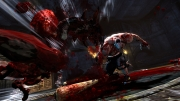Splatterhouse: Screenshot aus der Arcade-Action