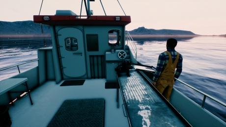 Fishing: Barents Sea - Line and Net Ships DLC mit fünf neuen Schiffen ab sofort erhältlich