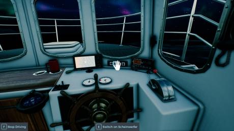 Fishing: Barents Sea: Screenshots aus der finalen Version