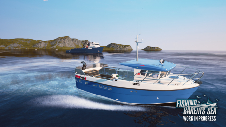 Fishing: Barents Sea - Neue Bilder und Informationen zum King Crab DLC