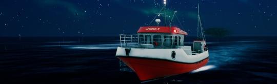 Fishing: Barents Sea - Erlebe die Barentssee als Fischer mit allem was dazugehört