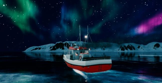 PC Test - Fishing: Barents Sea Unglaublich, aber dieser Titel ist durchaus zurzeit die beste Fishing-Simulation auf dem Markt!