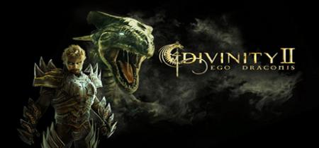 Divinity 2: Ego Draconis - Divinity 2: Ego Draconis