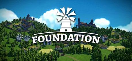 Foundation - Foundation