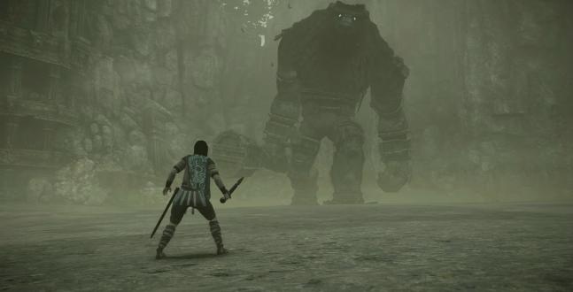PS4 Test - Shadow of the Colossus 2018 Mit Gold auch bei uns ausgezeichnet. Das Remake vom Remake konnte unseren Redakteur Moritz überzeugen.
