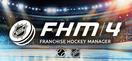 Franchise Hockey Manager 4 - Franchise Hockey Manager 4
