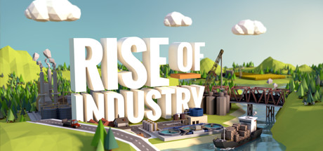 Rise of Industry - Rise of Industry