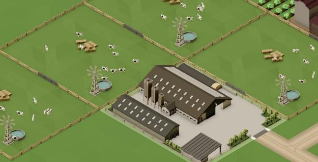 PC Vorschau - Rise of Industry Eine Wirtschaftssimulation die bereits in ihrer frühen Phase überzeugen kann. Warum? Das kannst du in der Preview erlesen.