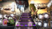 Guitar Hero: World Tour: Screenshot aus Guitar Hero: World Tour
