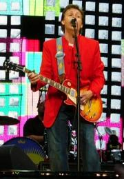 Guitar Hero: World Tour: Paul McCartney