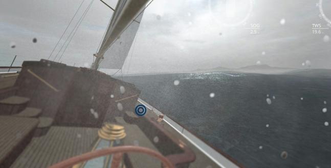 PC Test - Sailaway - The Sailing Simulator Virtuell in Echtzeit um die Welt. Der reine Segelsimulator aus dem Hause Orbcreation soll nicht nur Fans des Segelns ansprechen.