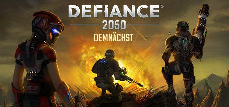 Defiance 2050 - Defiance 2050