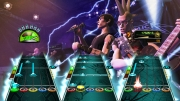 Guitar Hero: Metallica: Neue Bilder aus Guitar Hero Metallica