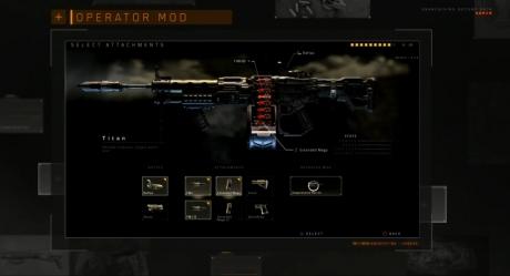 Call of Duty: Black Ops 4: Enthüllungsevent-Screenshot