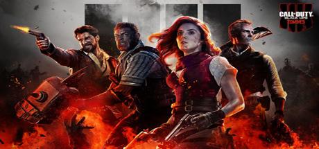 Call of Duty: Black Ops 4 - Ancient Evil - erscheint für Besitzer des Black Ops Pass am 26. März