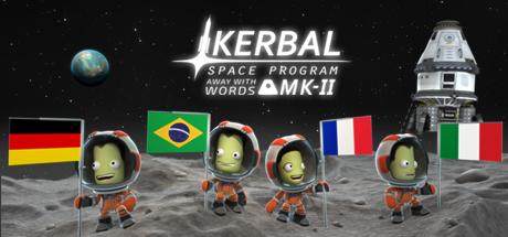 Kerbal Space Program: Making History - Kerbal Space Program: Making History