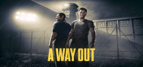 A Way Out - A Way Out