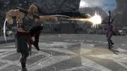 Mortal Kombat vs. DC Universe: Screenshot - Mortal Kombat vs. DC Universe