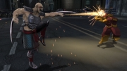 Mortal Kombat vs. DC Universe: Screenshot - Mortal Kombat vs. DC Universe