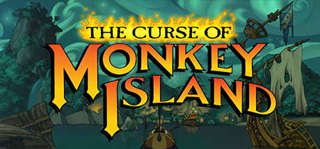 The Curse of Monkey Island - The Curse of Monkey Island