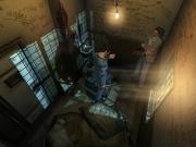 Memento Mori: Die Spur des Todesengels: Screenshot zum dunklen Adventure Memento Mori