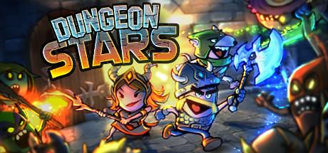 Dungeon Stars - Dungeon Stars