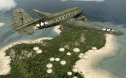 Battlestations: Pacific: Screens aus der Demo zu Battlestations: Pacific