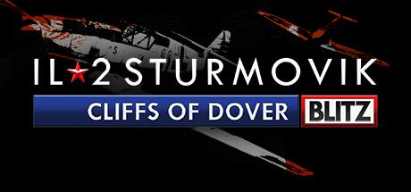 IL-2 Sturmovik: Cliffs of Dover Blitz Edition