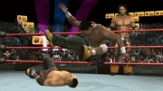 WWE Smackdown vs. Raw 2009: Screenshot aus WWE Smackdown vs. Raw 2009
