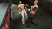 WWE Smackdown vs. Raw 2009: Screenshot aus WWE Smackdown vs. Raw 2009