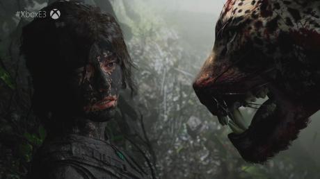 Shadow of the Tomb Raider - Magische Marke von 100.000 verkauften Exemplaren überschritten
