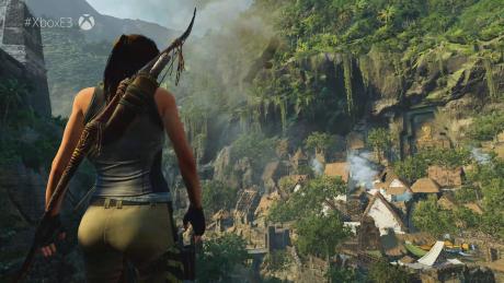 Shadow of the Tomb Raider - Zwöf Minuten Gameplay von der E3 2018