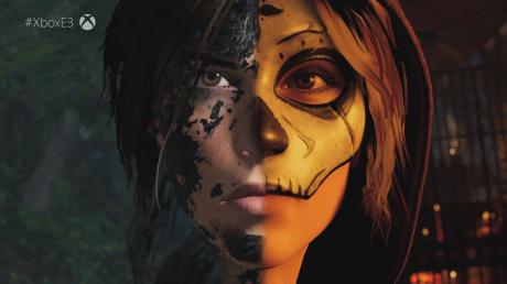 Shadow of the Tomb Raider - Neues Gameplay-Video von der ChinaJoy 2018